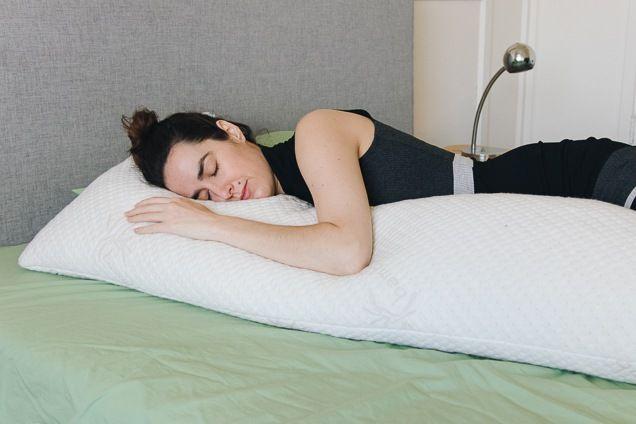 The Best Body Pillow Body Pillow Pillows Best Pillow