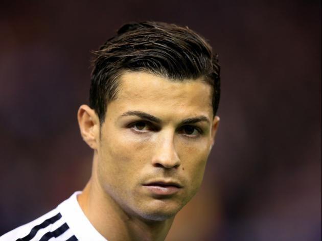 Cristiano Ronaldo SEXY Kids hair Pinterest - corte de cristiano ronaldo