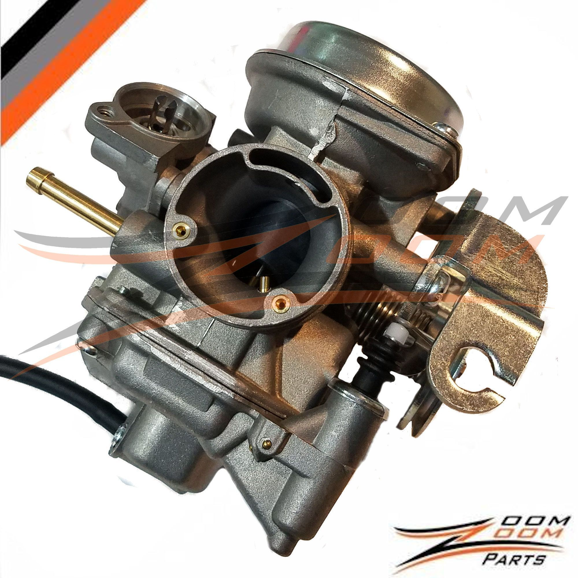 Oem Carburetor Fits E Ton Eton Rover Viper 70cc 90cc 4 Stroke Carb 2006 2013 Zoom Zoom Parts Carburetor Viper Atv Parts