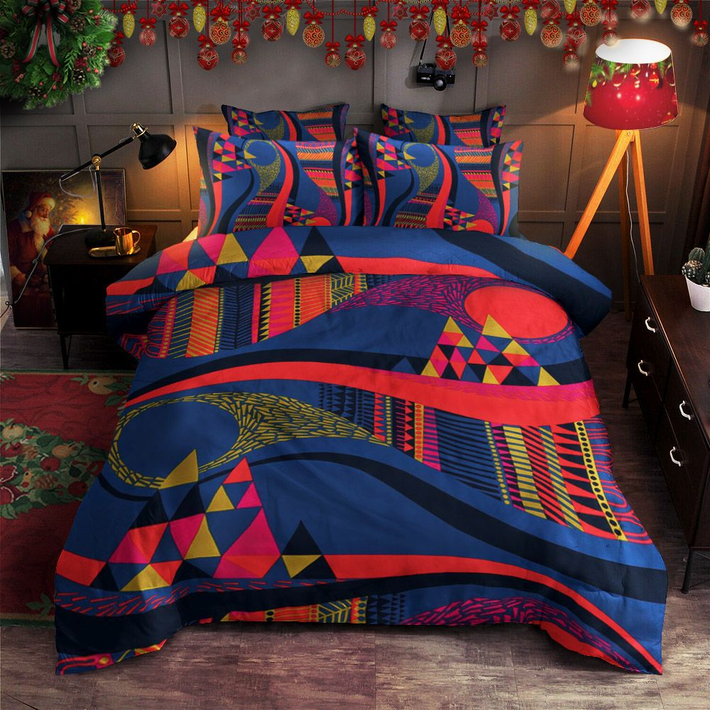 Abstract Jungle Pattern DT3110002T Bedding Sets #junglepattern