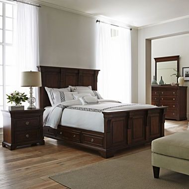 Jcpenney Com Providence Bedroom Collection Bedroom Furniture