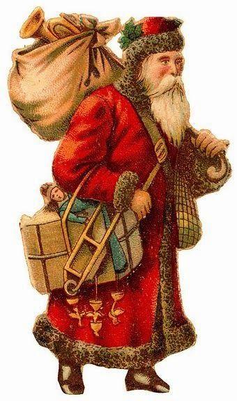 Como hacer Manualidades para Navidad Laminas decoupage navidad - manualidades para navidad