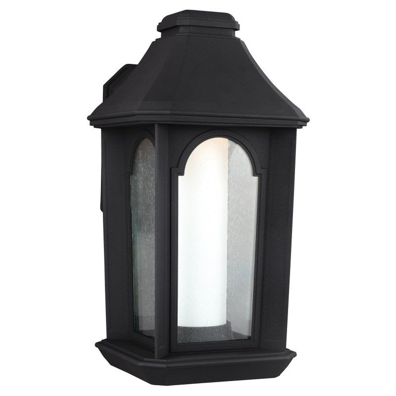 Feiss Ellerbee OL11503TXB-LED Outdoor Wall Sconce - OL11503TXB-LED