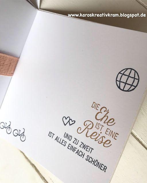 Explosionsbox Zur Hochzeit In Weiss Kupfer Karte Hochzeit Hochzeit Spruch Karte Hochzeitseinladung Spruche
