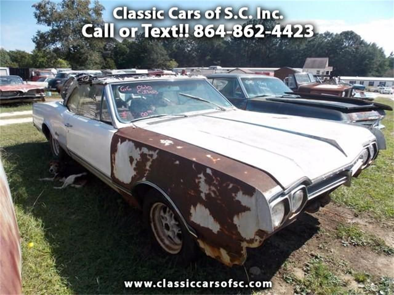 1966 Oldsmobile Cutlass   oldsmobile   Pinterest   Oldsmobile cutlass