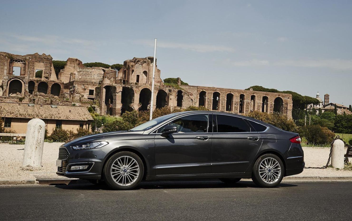 Mondeo Vignale Sedan Ford Usa Http Autotras Com Con Immagini