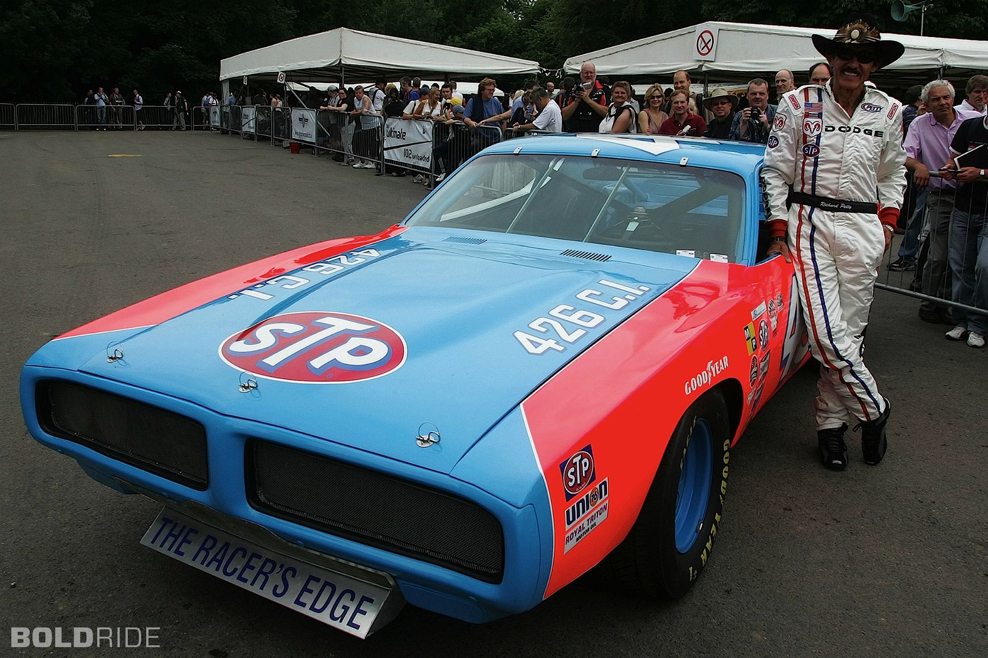 Dodge Charger Nascar Race Car Classic Race Cars Pinterest