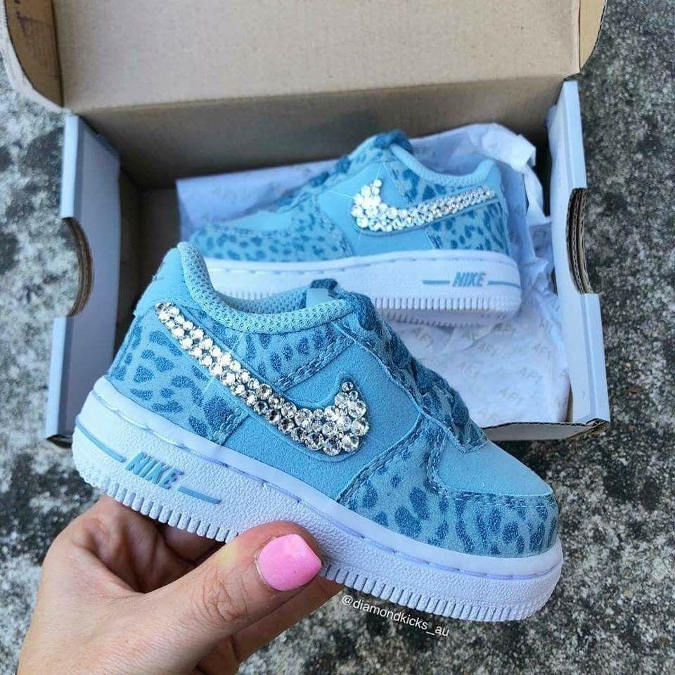 nike zapatos niña