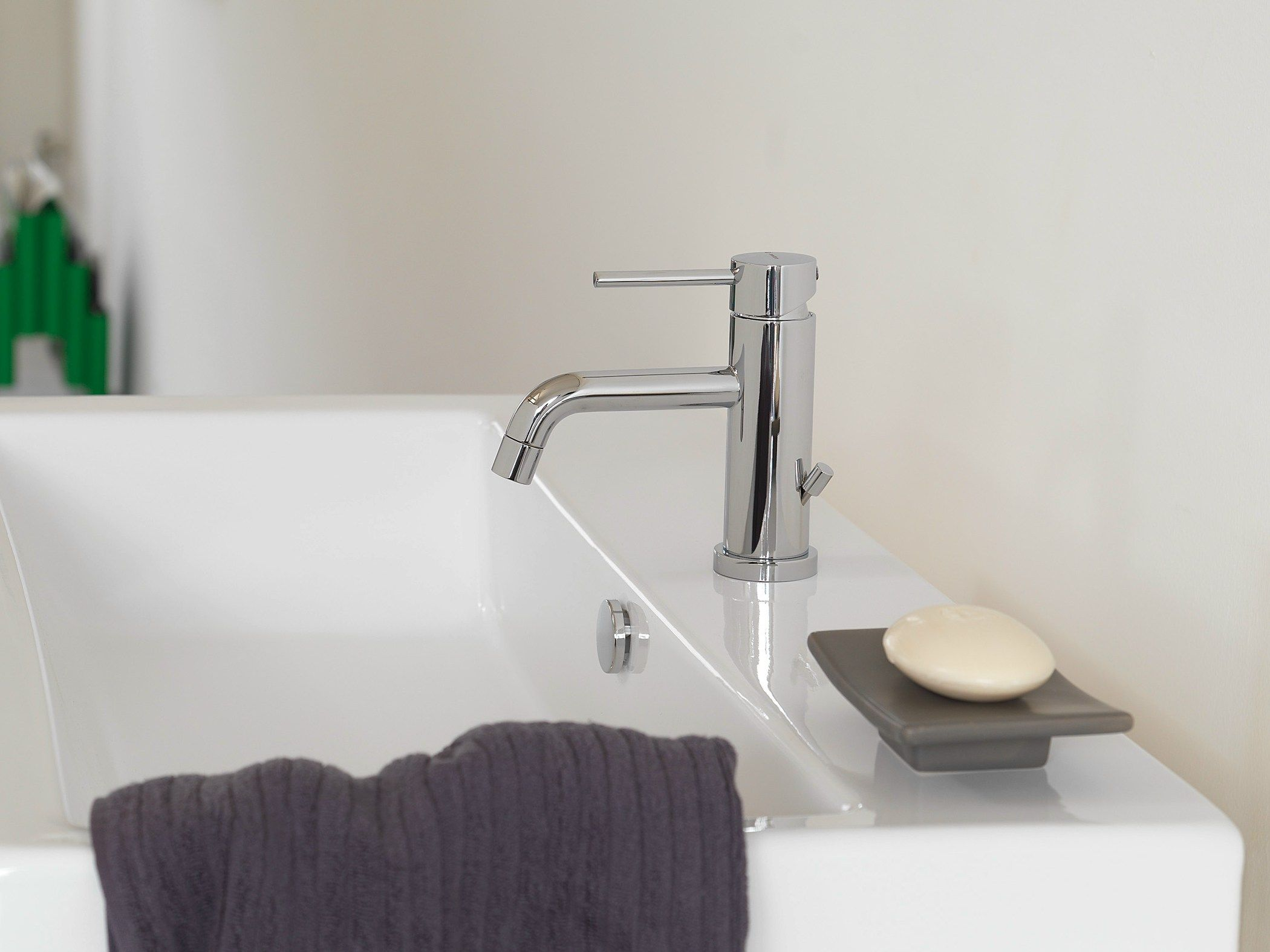 XT Miscelatore per lavabo by #NEWFORM #bath #design | XT | Bath ...