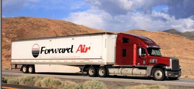 Forward AIR Today's Featured Job: Owner Operator To apply, go to ...