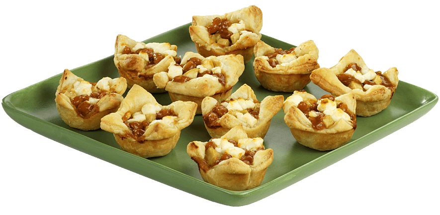 Apple onion baked beans tartlets food recipes pinterest bake food forumfinder Gallery