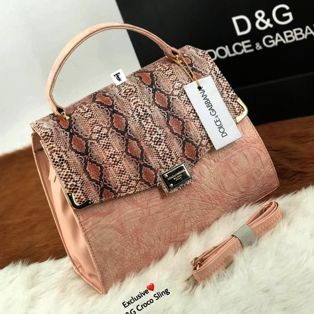 Gabbana Croco Sling Bag Good Quality Sling Bag  Exclusive Dolce Gabbana Croco Sling Bag Good Quality Sling Bag  Exclusive Dolce Gabbana Croco Sling Bag Good Quality Sling...