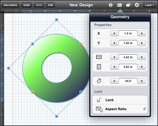 Does iDraw bring the power of Adobe Illustrator to your