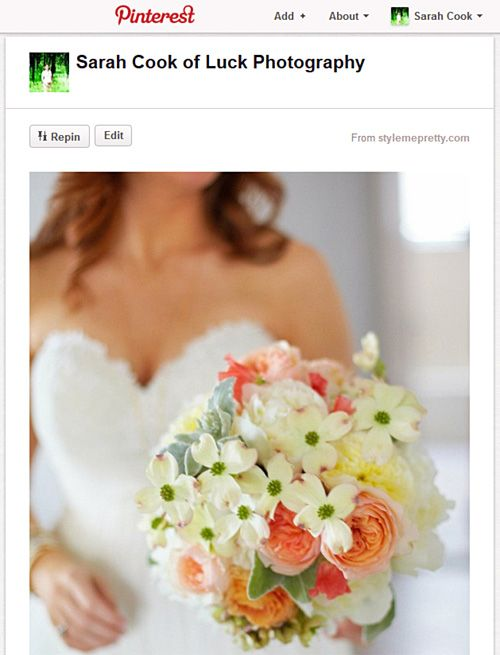 Dogwood Bouquet! | wedding | Pinterest | Weddings and Wedding