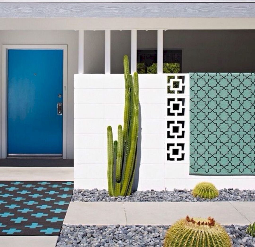 Extraordinary Breeze Block Ideas For Beautiful Home Style 140 ...
