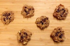 SMART SWEET RECIPES from Reboot with Joe (raw) Chocolate-Almond Crunch Cookie