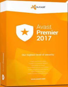 Avast Premier Antivirus 2019 v19.8.2393 With License Keys ...