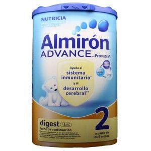 Almrion Advance Digest 2 Nueva Formula Anticolico Y