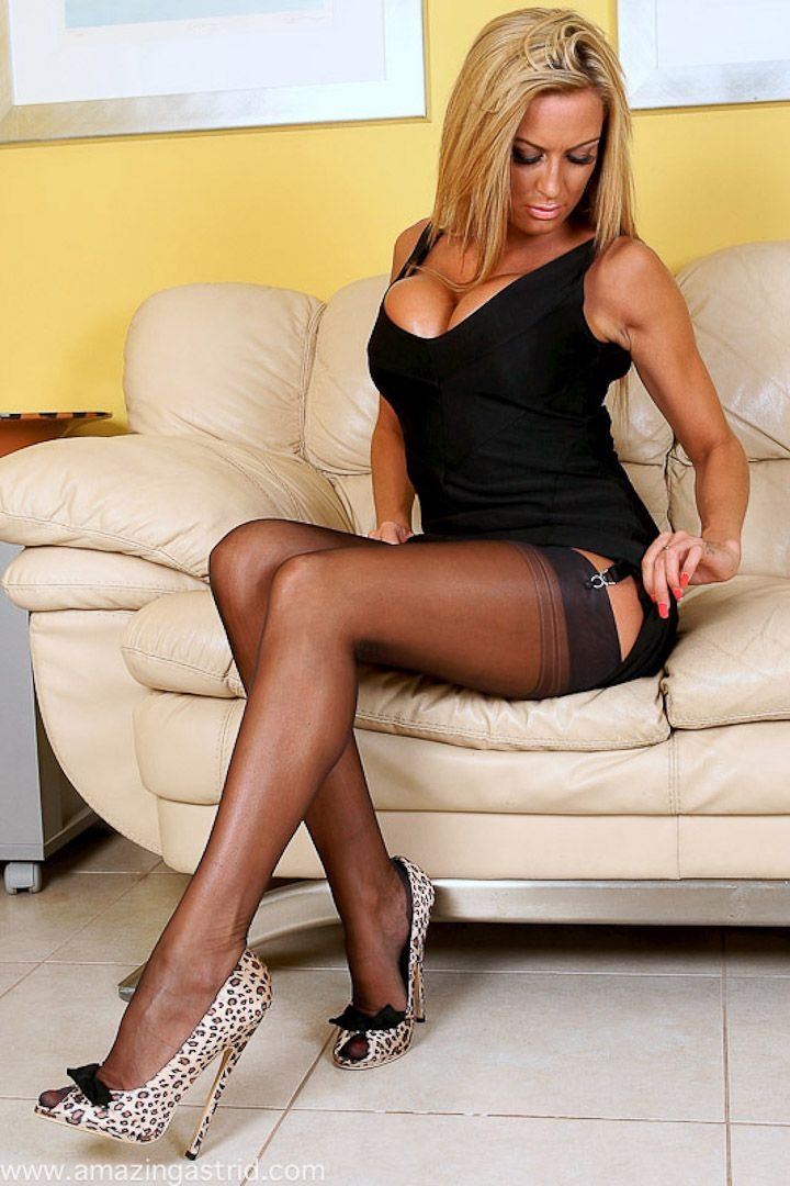 Fetish Pantyhose Sex Dr 8