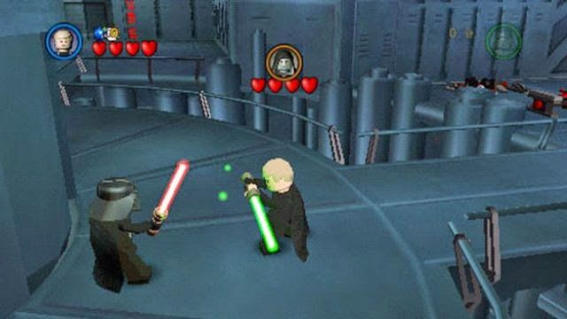 LEGO Star Wars 2 Original The Trilogy Gameplay | PC Game Download ...