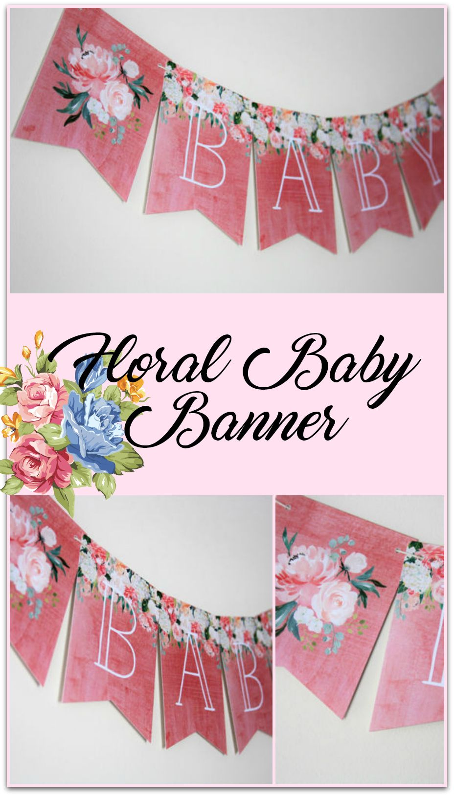 This Is Perfect For A Baby Shower And A Great Keepsake For Her Room
