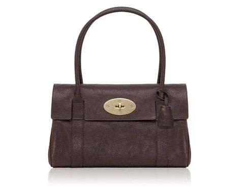 The East West Bayswater: My first Mulberry