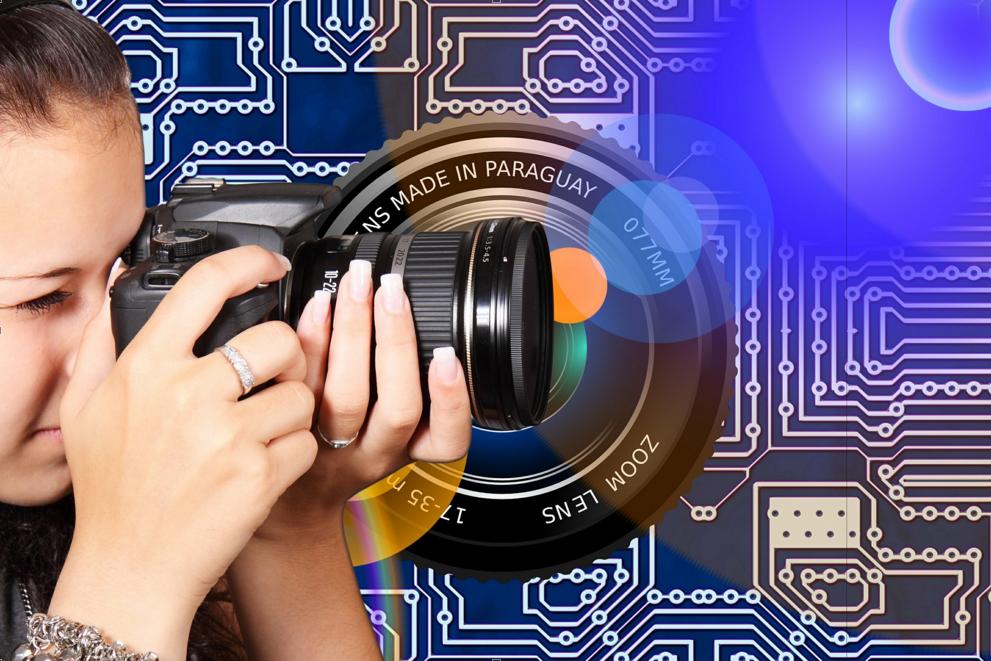 I framtiden kan du skydda bilderna som du lägger ut på webben från att kopieras. Personerna bakom världens mest använda bildformat, JPEG, vill införa kopieringsskydd.