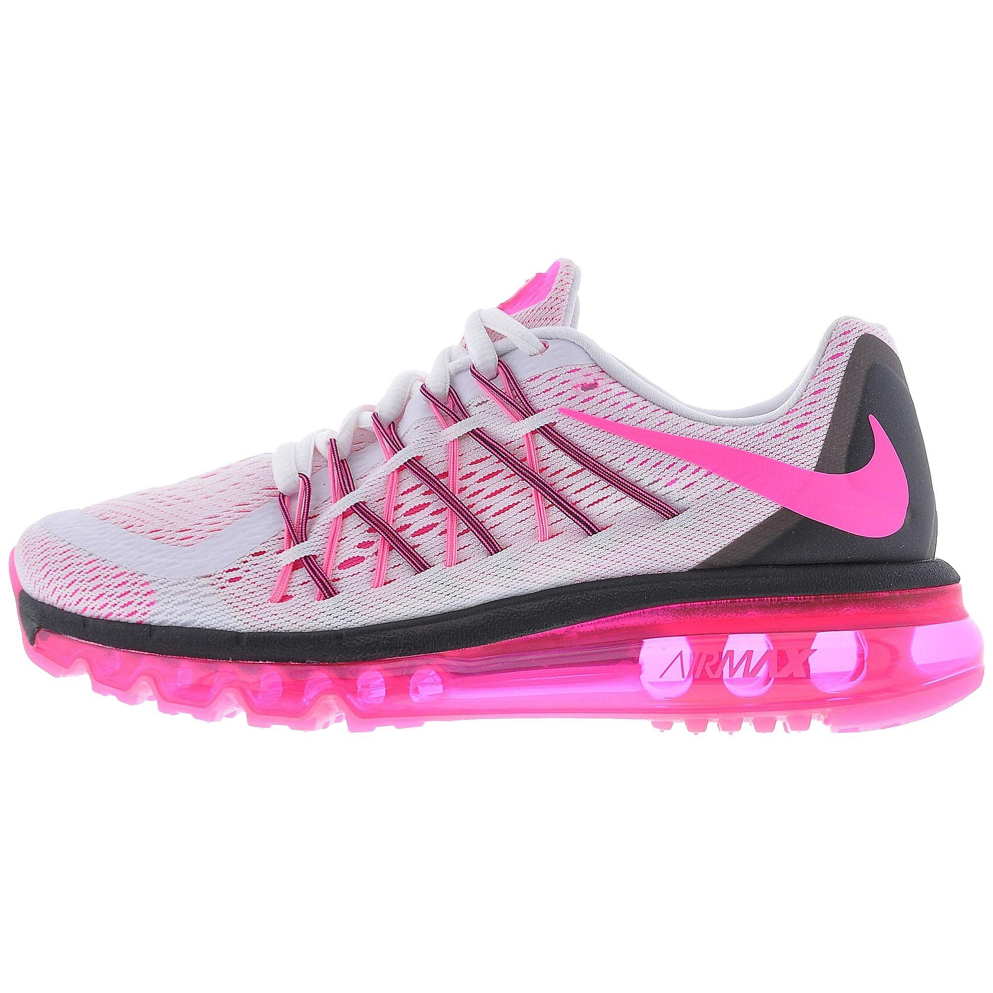 Con temperamento Planeta  Nike Air Max 2015 Spor Ayakkabı | Adidas shoes outlet, Nike free shoes, Nike  fashion