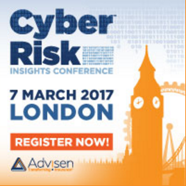 Have You Viewed The Agenda For AdvisenS Cyber Risk Conference In