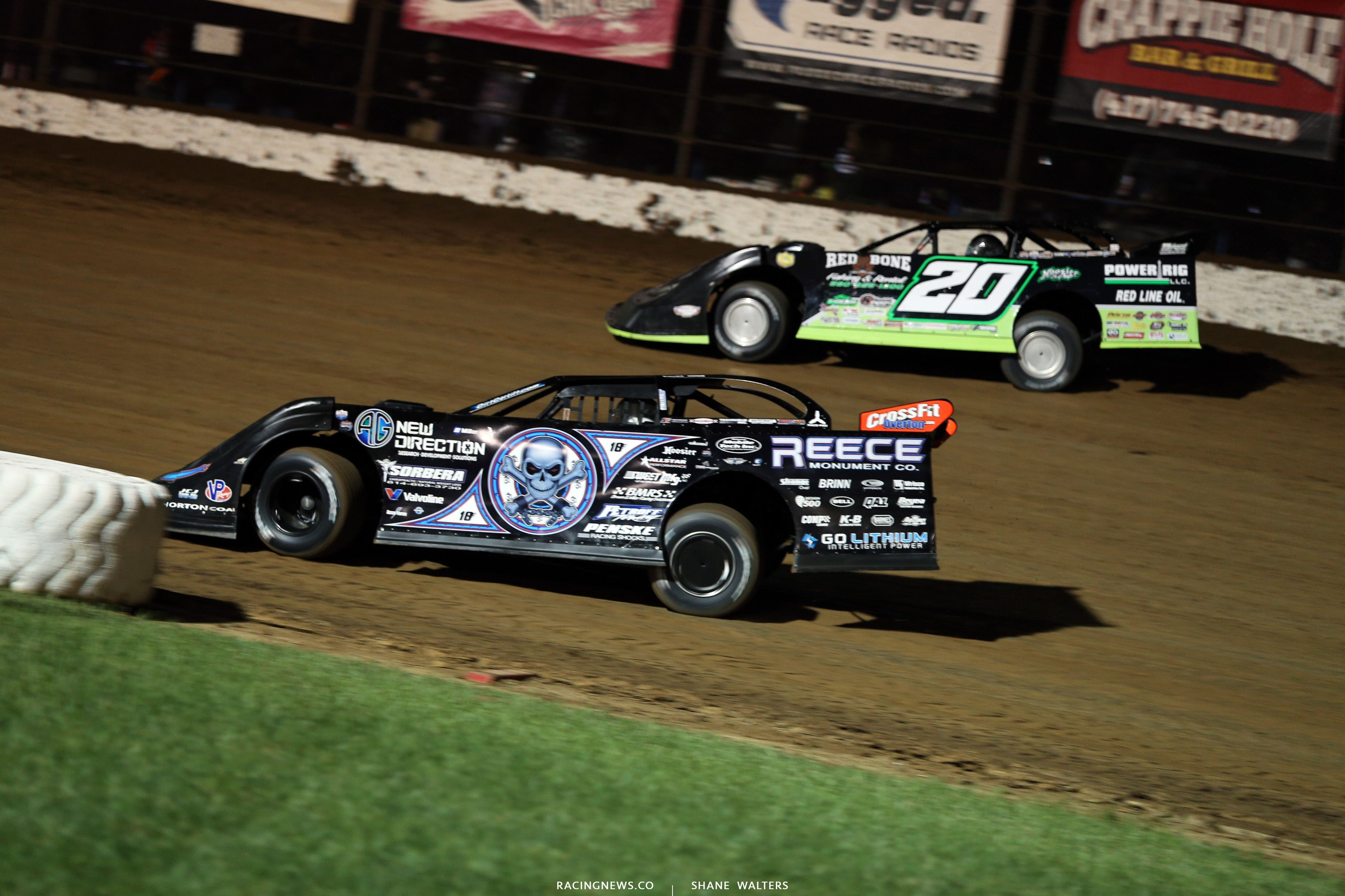 Show Me 100 Results May 26 2018 Lucas Oil Late Models Racing News