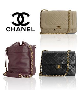 Love Love The Brown One Vintage Chanel Leather Handbags Online Vintage Chanel Handbags