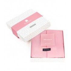 Girl birth gift box / Boîte-cadeau de naissance pour fille Souris ...