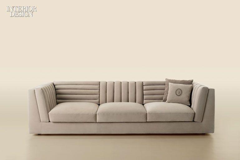 Editor S Picks 24 New Seating Products Seating Sofa Sofa Furniture Luxury Sofa