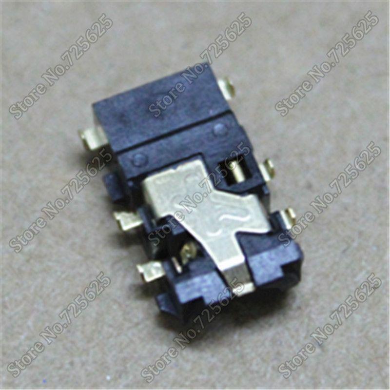 3.5mm Audio Jack Headphone port Socket for phone Tablet pc MP3 MP4 ...