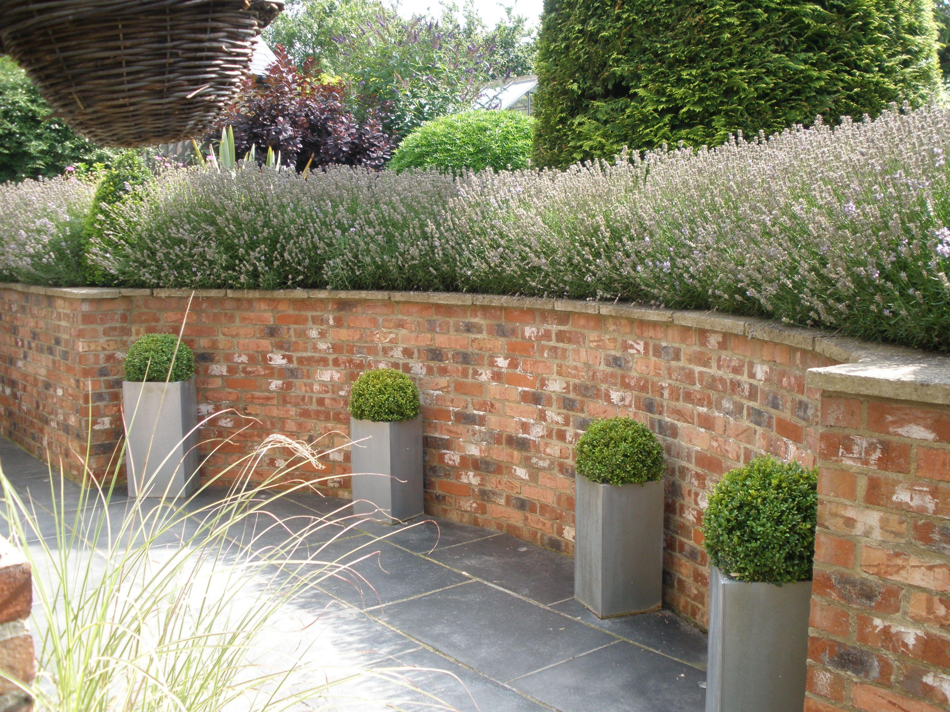 Front Garden Brick Wall Designs Front Garden Wall Ideas Whatiswix Home Garden Set Brick Design Front Wall Design Garden Design