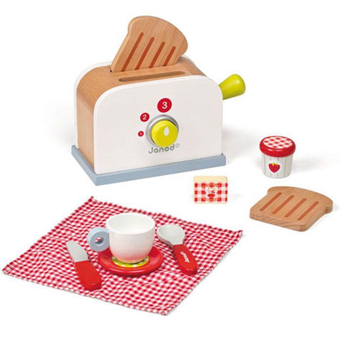 Janod Toaster Picnik | DIY | Pinterest | Toasters and Felting