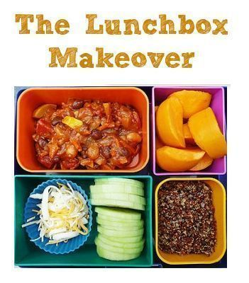 Organic Living Journey: The Lunch Box Makeover   Lunch. Bento box lunch. Lunch menu