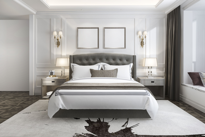 TOP 2020 COLOR TRENDS | Luxurious bedrooms, Luxury bedroom ...