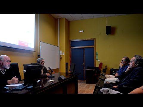Manuel Luna habla de LA CIUDAD QUE QUEREMOS en Murcia