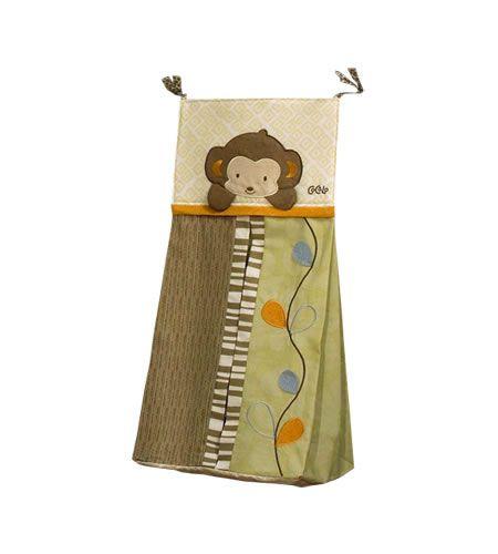 Cocalo™ Diaper Stacker in Azania - Decorations - Canada's Baby Store