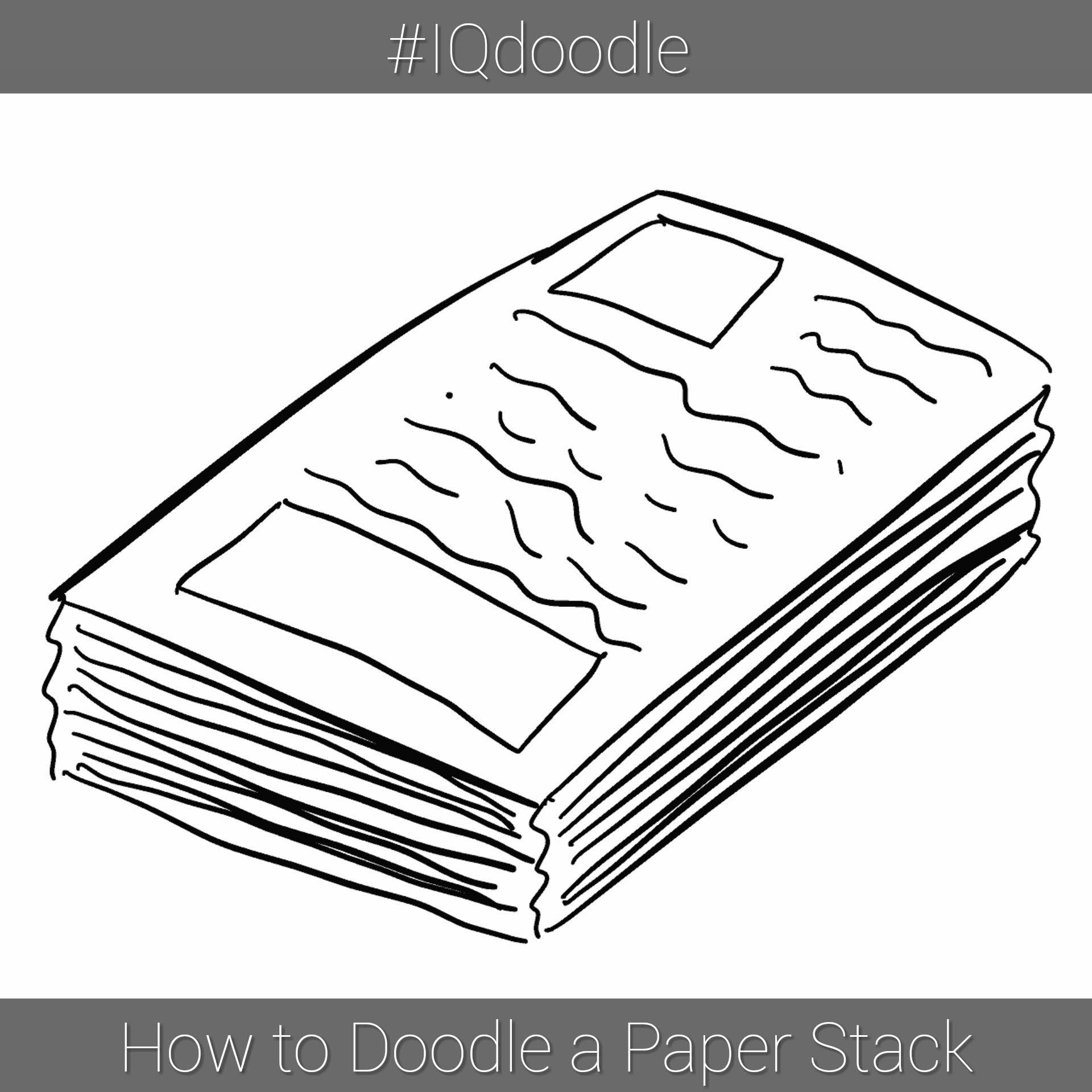 Learn How To Doodle Iq Doodle School Doodles Visual Note Taking Drawing Skills