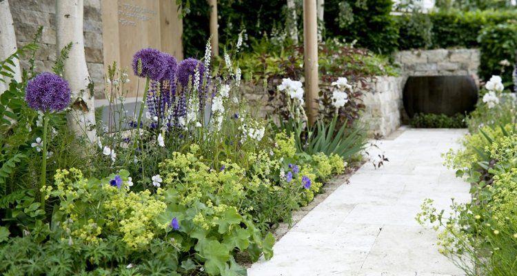 Garten Modern Gestalten   Hilfreiche Tipps Für Den Besten Erfolg
