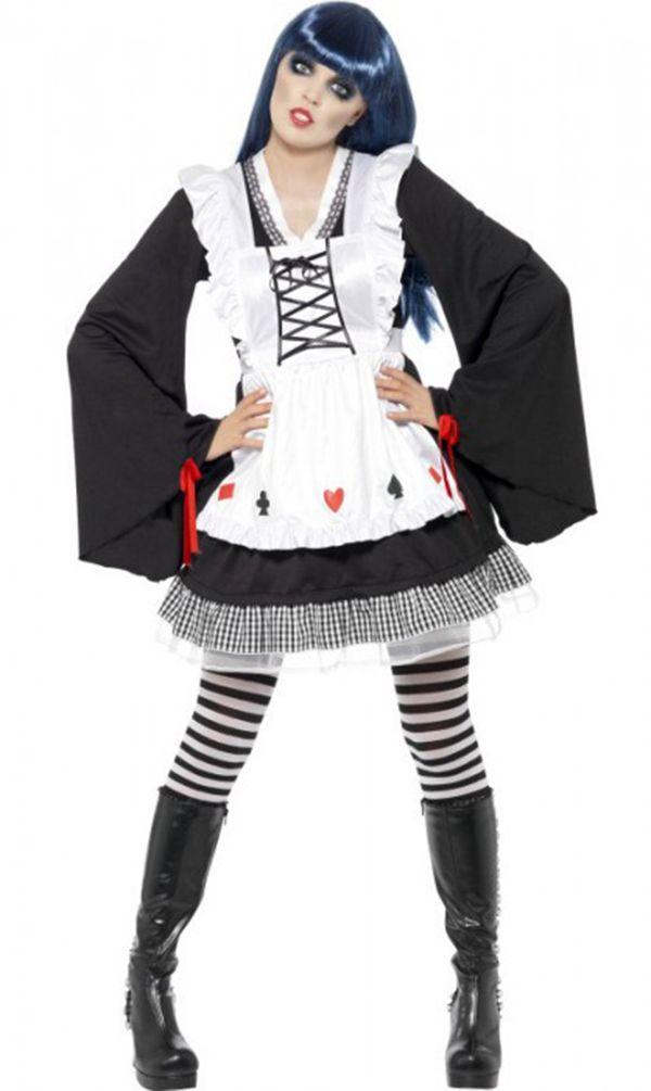 Harajuku Girl Costume  sc 1 st  Pinterest & Harajuku Girl Costume | Japanese Costumes | Pinterest | Japanese ...