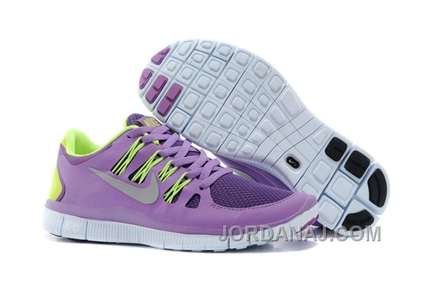 Find this Pin and more on Nike. Buy Nike Free Womens Purple Fluorescence  Green Running Shoes ...