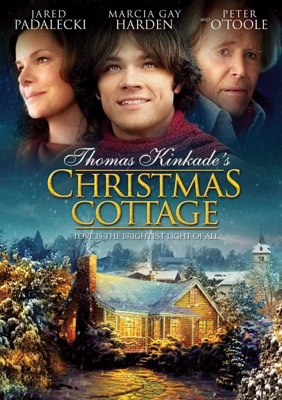 The Christmas Cottage (2008) A look at the inspiration behind ...