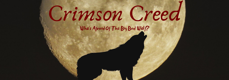 Crimson Creed - Chapter 1 - The_Sad_Hatter - Marvel