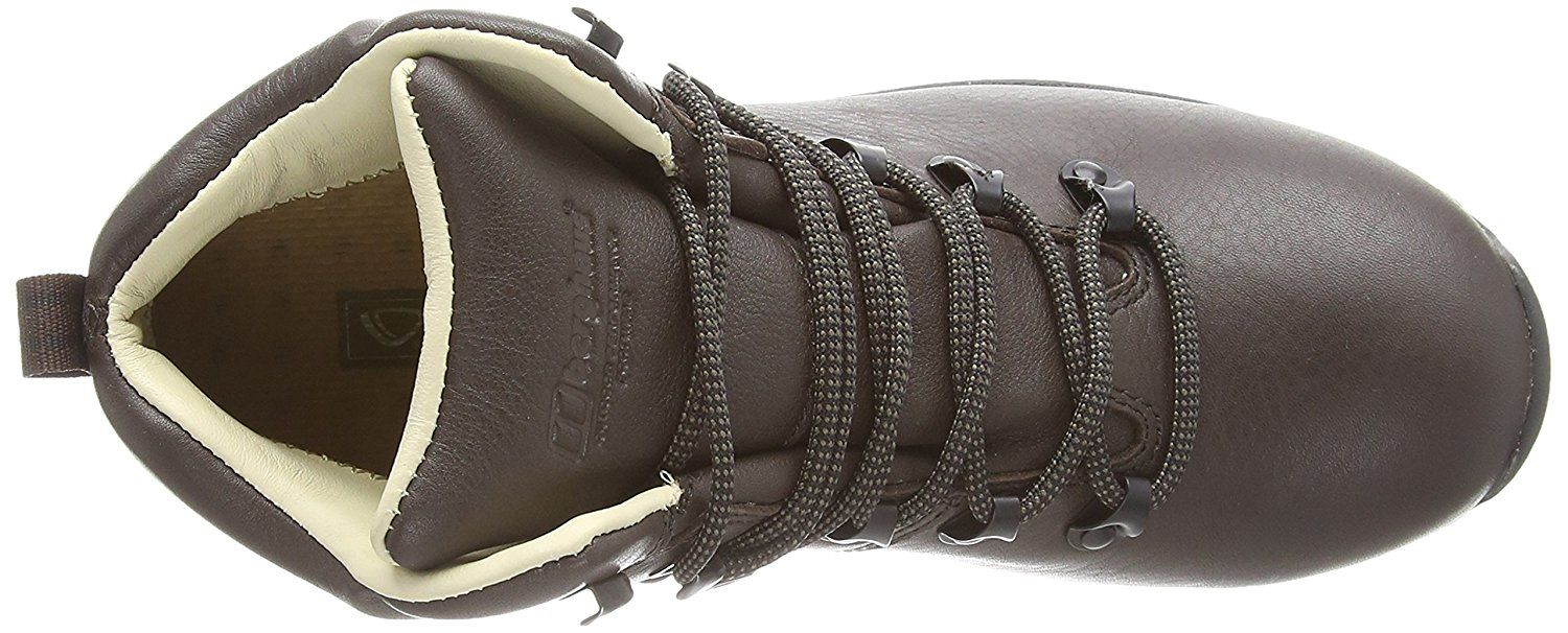 pre order official photos lace up in Berghaus Supalite II GTX Walking Boot Women's, Brown, US8 ...