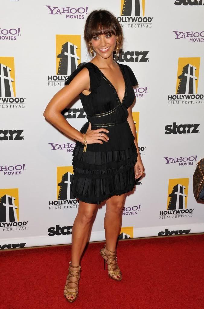 rashida jones | Rashida jones, Rashida jones bikini, Hollywood film festival