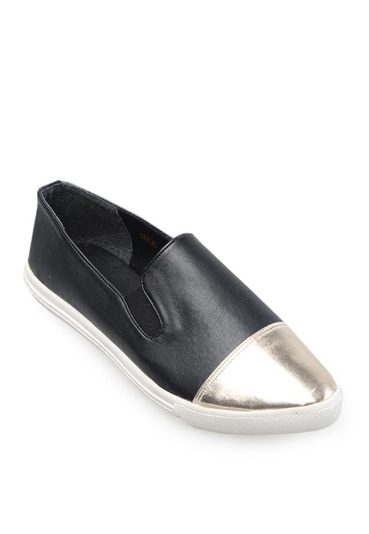 Cerelia Rebecca Shoes Hitam Sepatu Sepatu Adidas Hitam
