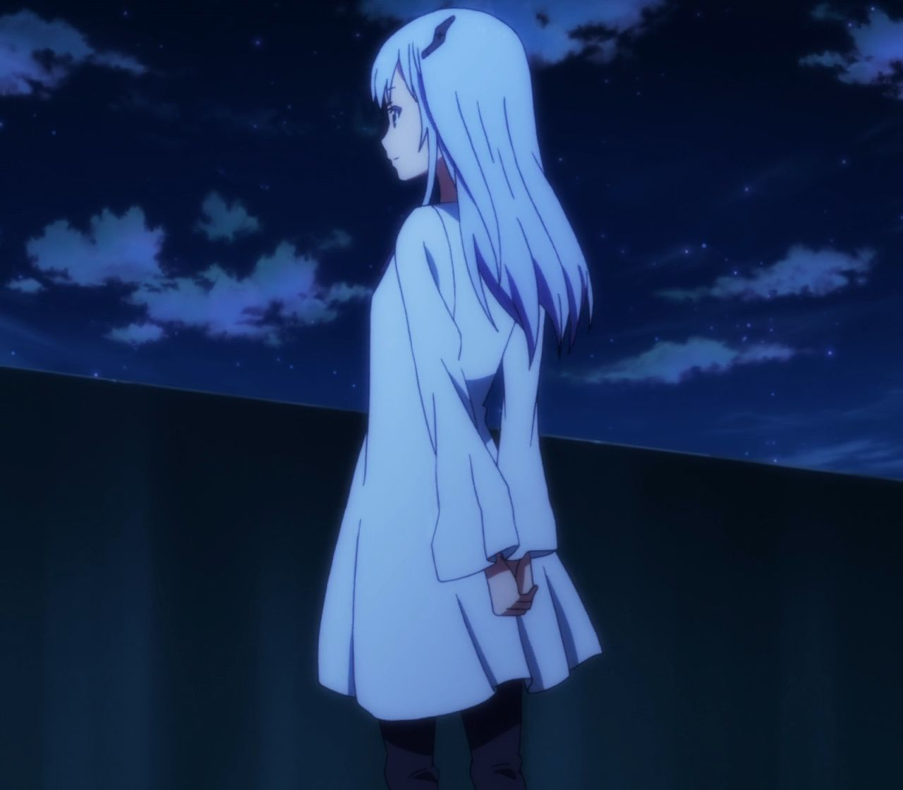 Beatless TV Media Review Episode 2